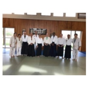 Travel Team: Virginia 2017 Goto Sensei