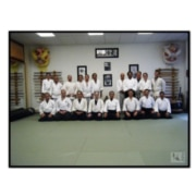 Home Team: Hoa Sensei 2012