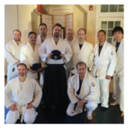 Travel Team: Virginia 2016 Larson Sensei