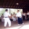 Morihiro Saito Top Student of Aikido Founder